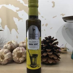 Balsamique Moutard & Miel 250 Ml Evercrete Dorica 1 Ef Zin Www.ef Zin.fr Alimentation Spécialités Grecque
