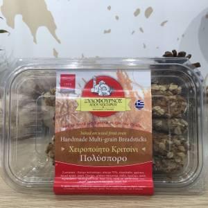 Gressins Sticks Multi Grains 200 G Xilofournos Boite 1 Ef Zin Www.ef Zin.fr Alimentation Spécialités Grecque