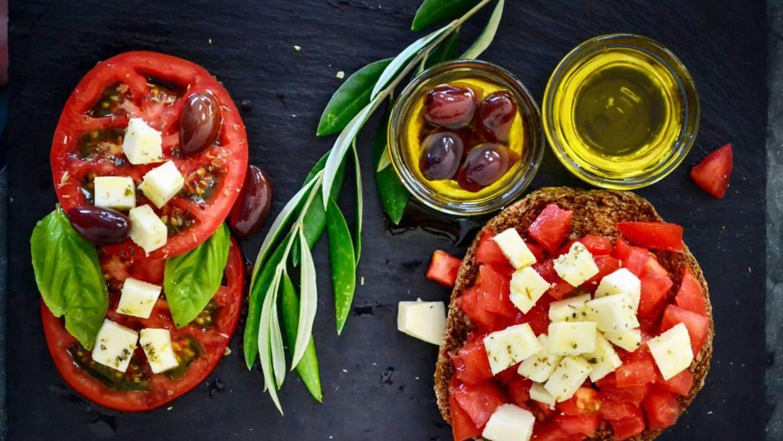 Les 5 produits phares Grecs à avoir dans sa cuisine