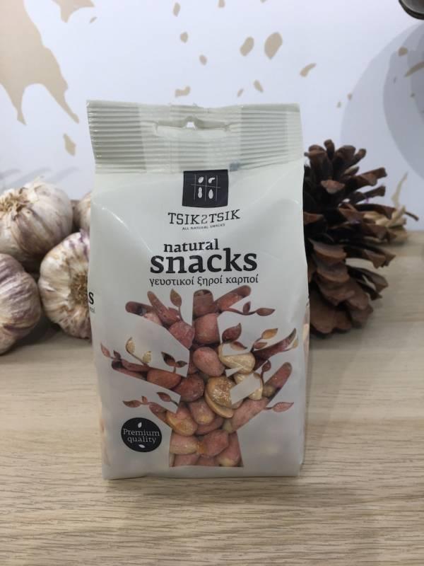 Cacahuètes Salée 160 G Tsik2tsik Sachet 2 Ef Zin Www.ef Zin.fr Alimentation Spécialités Grecque