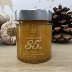 Confiture Orange 180 G Geodi Bocale 1 Ef Zin Www.ef Zin.fr Alimentation Spécialités Grecque