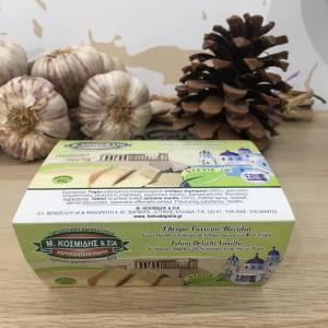 Halvas Vanille Stevia 200 G Kosmidis Boite 2 Ef Zin Www.ef Zin.fr Alimentation Spécialités Grecque