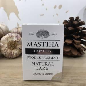 Masticha Chios 90 Capsules 100% Mastiha, 40 G Mastihashop Boite 1 Ef Zin Www.ef Zin.fr Alimentation Spécialités Grecque