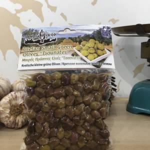 Olives Verte Tsounates 200 G Candia Crop Vacuum 2 Ef Zin Www.ef Zin.fr Alimentation Spécialités Grecque