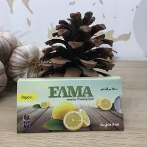 Swing Gum Mastiha & Citron Pce Mastihashop Boite 1 Ef Zin Www.ef Zin.fr Alimentation Spécialités Grecque